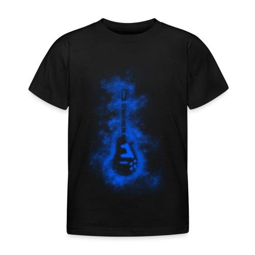 Blue Muse - Kids' T-Shirt