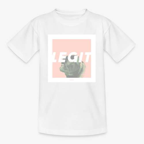 LEGIT #03 - Kinder T-Shirt