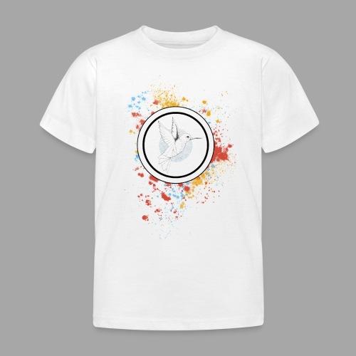 Ton âme qui veille - La valse à mille points - T-shirt Enfant