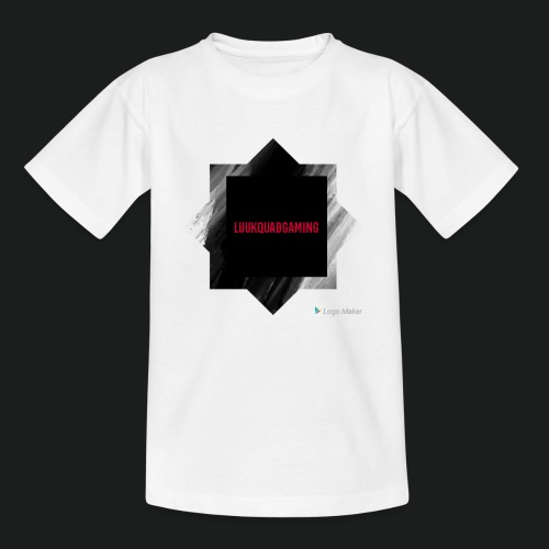 New logo t shirt - Kinderen T-shirt