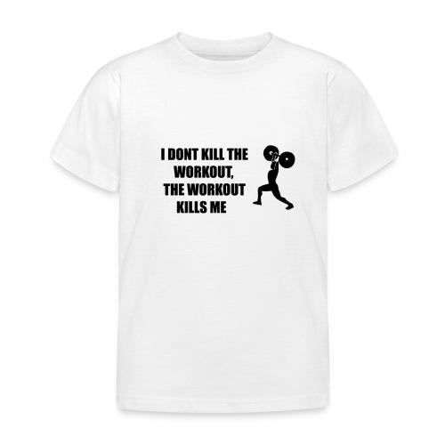 oioi - Kids' T-Shirt