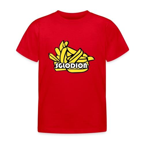 Sglodion - Kids' T-Shirt