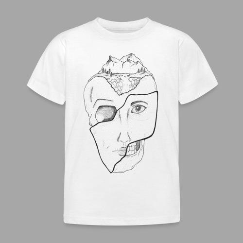 Voyageur Immobile - La valse à mille points - T-shirt Enfant