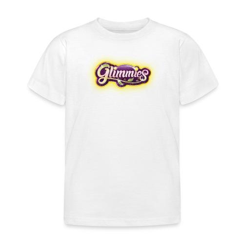 Glimmies Logo - Maglietta per bambini