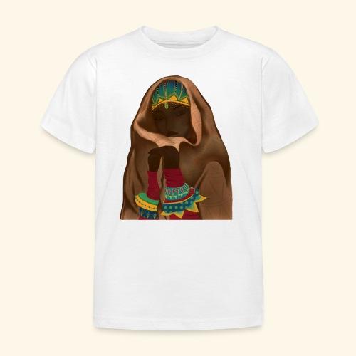 Femme bijou voile - T-shirt Enfant