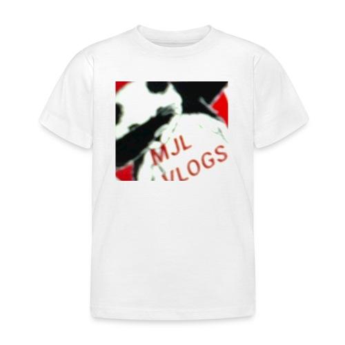 DABING PANDA - Kids' T-Shirt
