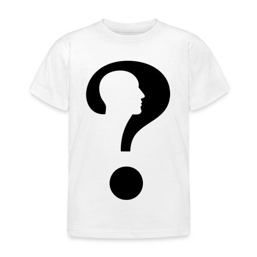 COAT - Kids' T-Shirt