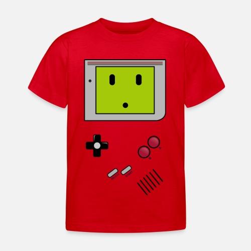 GB - T-shirt Enfant
