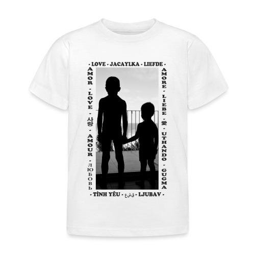 Fratelli - Maglietta per bambini