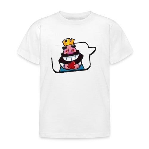 Cartoon - Maglietta per bambini
