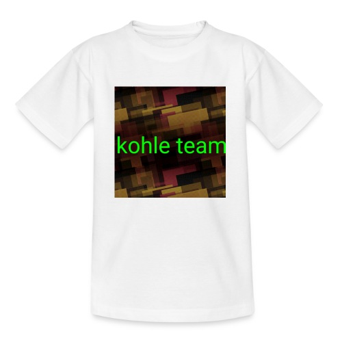 Server team - Kinder T-Shirt