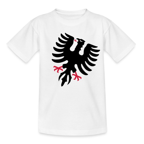 adler - Kinder T-Shirt