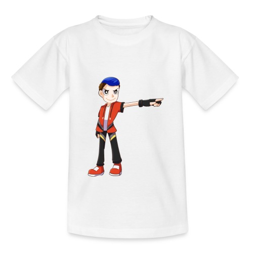 Terrpac - Kids' T-Shirt