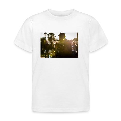 Shaka saxo - T-shirt Enfant