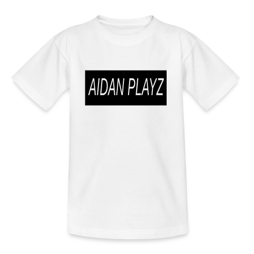 AIDAN - Kids' T-Shirt