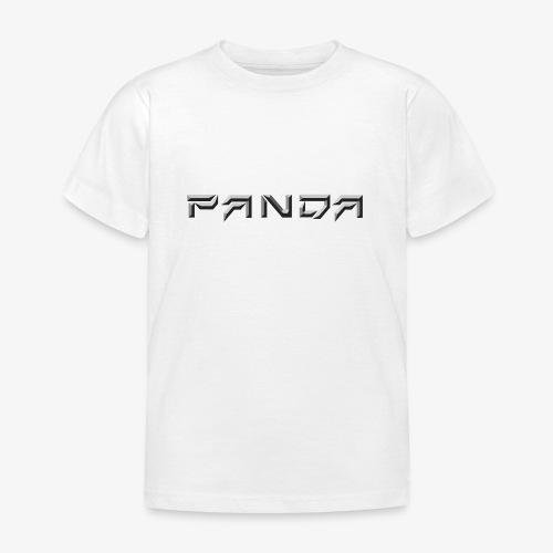 PANDA 1ST APPAREL - Kids' T-Shirt