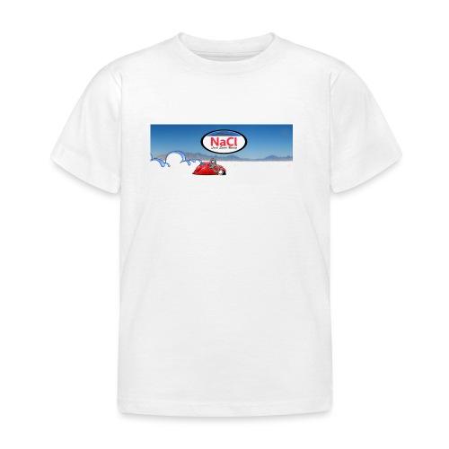 Banniere officielle 202@232 - T-shirt Enfant