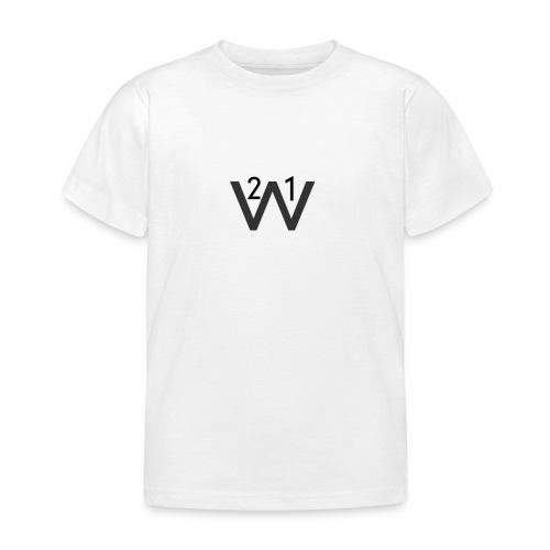 21wille Hoodie Barn - T-shirt barn