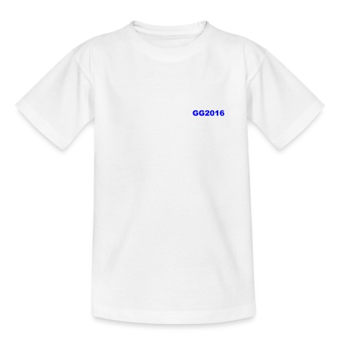GG12 - Kids' T-Shirt