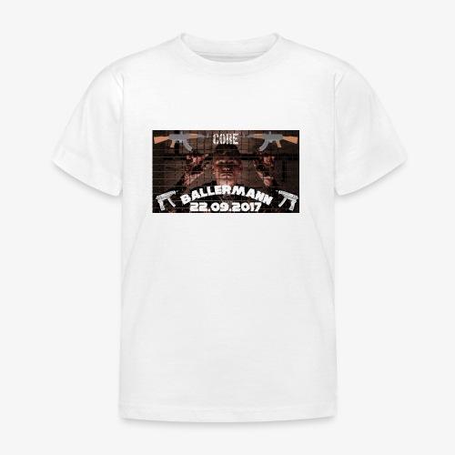 Album - Kinder T-Shirt