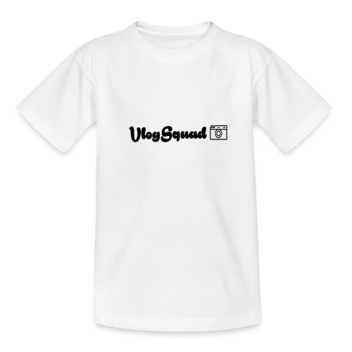 Vlog Squad - Kids' T-Shirt