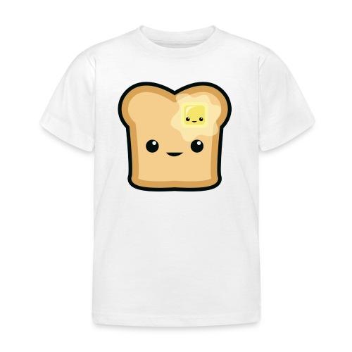 Toast logo - Kinder T-Shirt