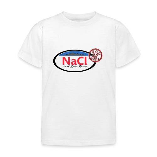 Logo NaCl - T-shirt Enfant
