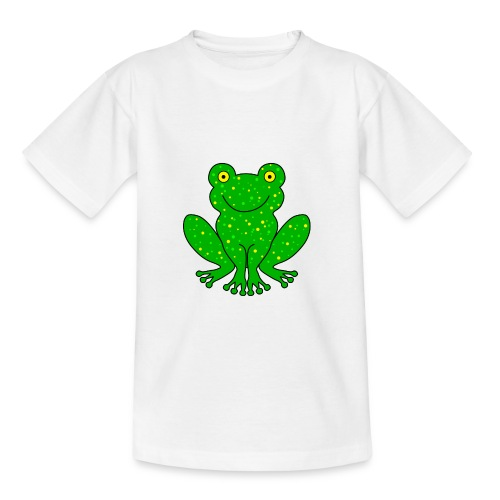 Froschy png - Kinder T-Shirt
