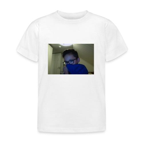 Barne klær - T-skjorte for barn