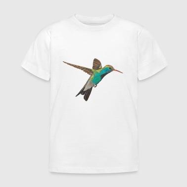 Kolibri - Kinder T-Shirt