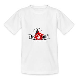 Anarchy ain't on sale(Dismaland unofficial gadget) - Kids' T-Shirt