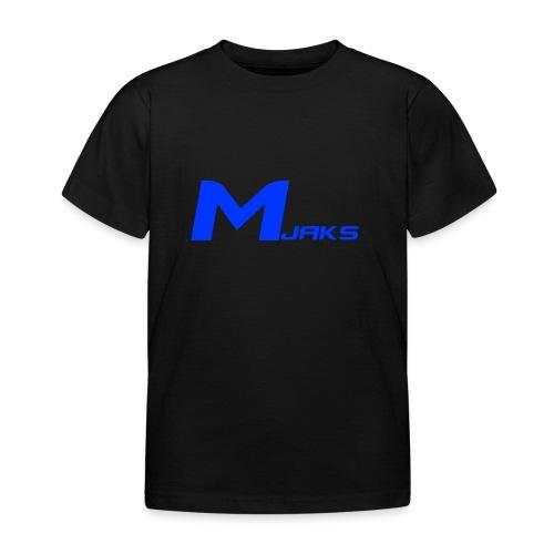 Mjaks 2017 - Kinderen T-shirt