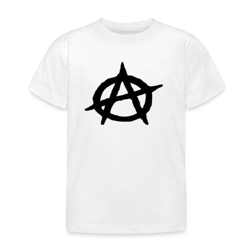 Anarchy - T-shirt Enfant