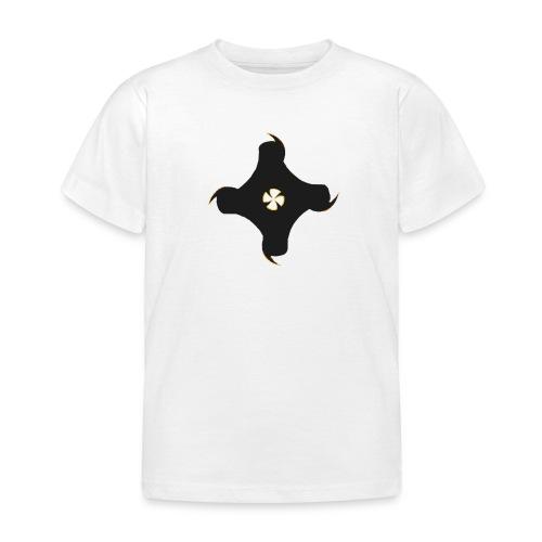 AnanasMC Premium Logo - Kinder T-Shirt