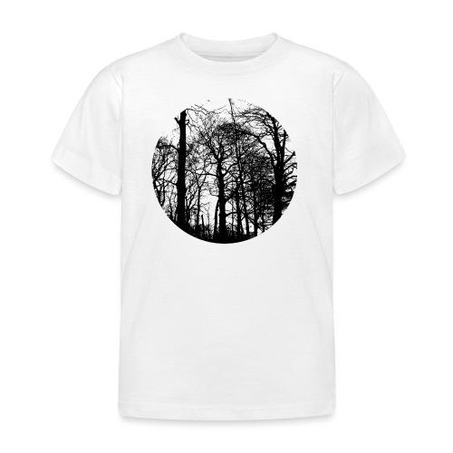 fagus sylvatica - Kids' T-Shirt