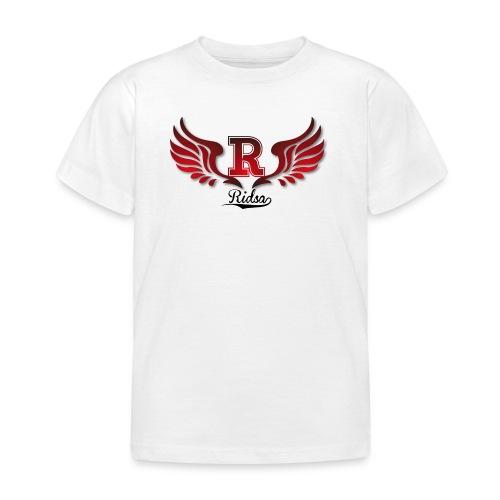 officel Ridsa - T-shirt Enfant