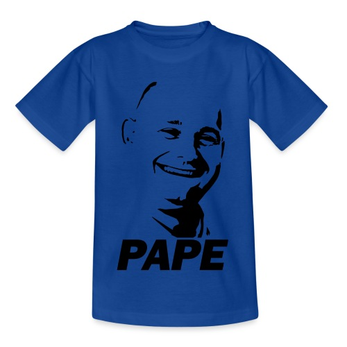 PAPE - Børne-T-shirt