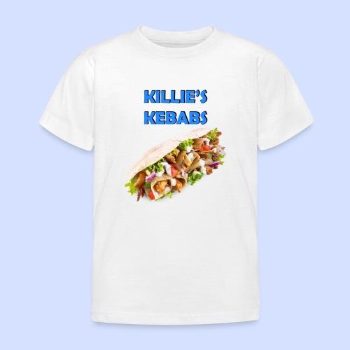 KillieKebab - Kids' T-Shirt