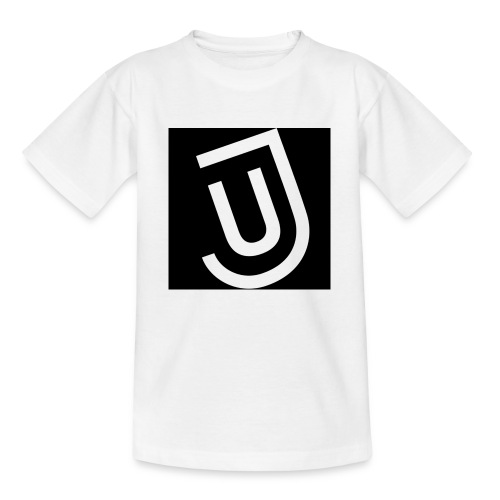 ju la boutique officiel - T-shirt Enfant