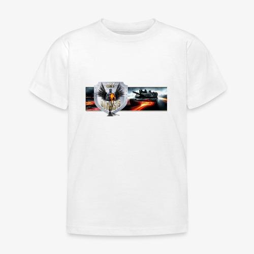 outkastbanner png - Kids' T-Shirt