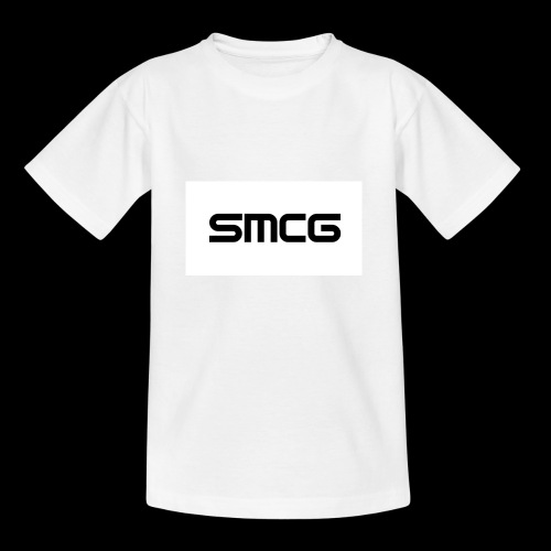 Das SMCG wihte Pack - Kinder T-Shirt