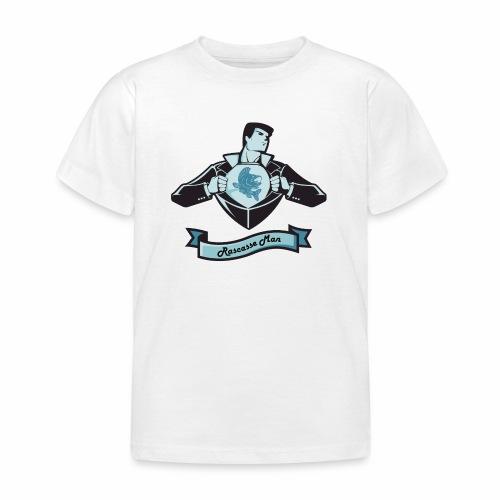 rascasseman png - T-shirt Enfant
