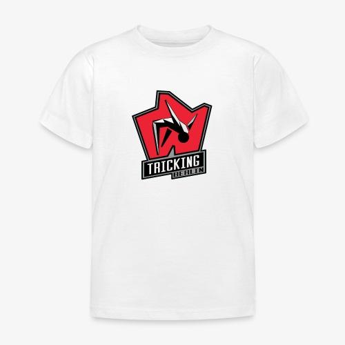 Tricking.Berlin - Kinder T-Shirt
