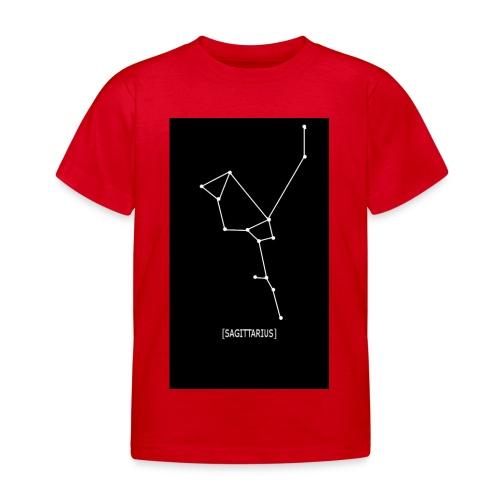 SAGITTARIUS EDIT - Kids' T-Shirt