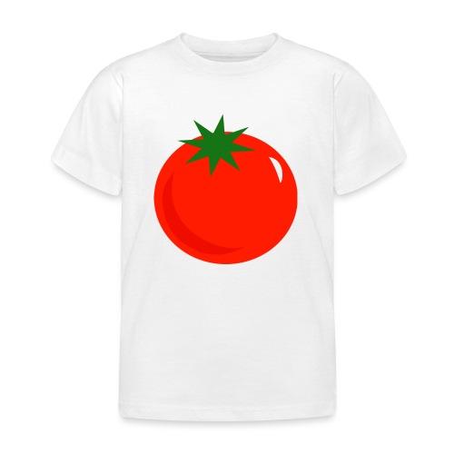 Tomate - Camiseta niño