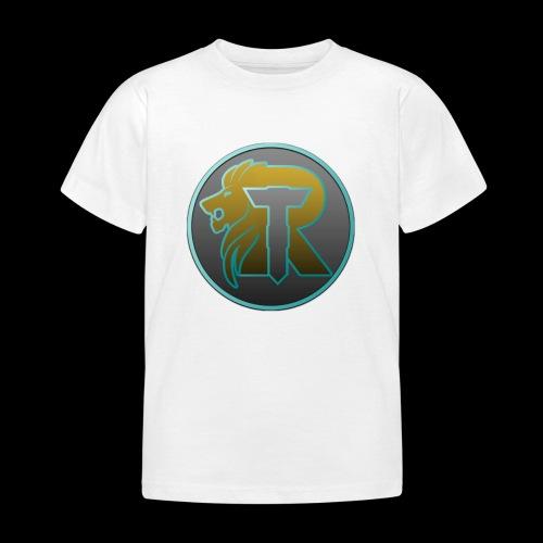 RT Logo - Kids' T-Shirt
