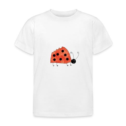 Marienkäfer - Kinder T-Shirt