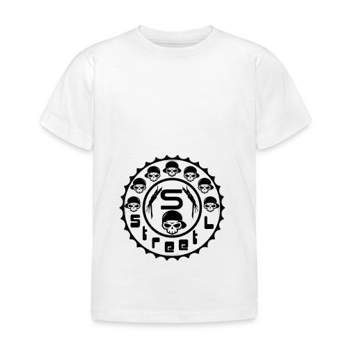 rawstyles rap hip hop logo money design by mrv - Koszulka dziecięca