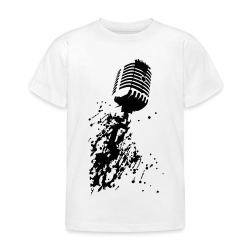 dirtymic - Kinderen T-shirt