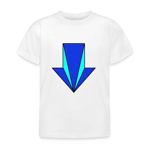 flecha - Camiseta niño